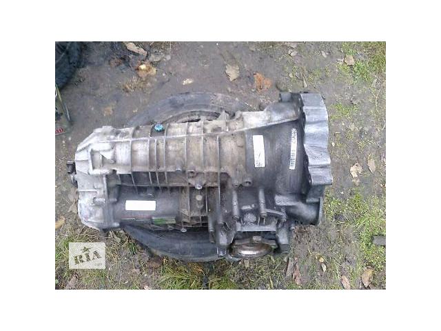 купить бу Б/у акпп для седана Audi A6 2000 в Заречном (Ровенской обл.)
