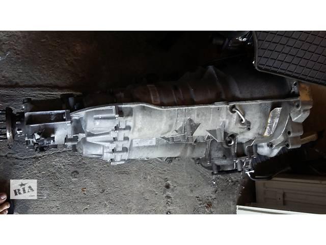 купить бу Б/у акпп для седана Audi A6 C6 2.7 tdi в Одессе
