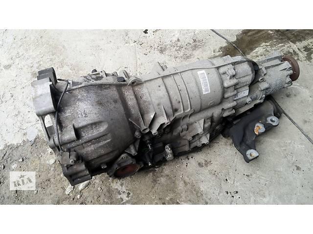 продам Б/у акпп для седана Audi A6 C6 4.2 V8 бу в Одессе