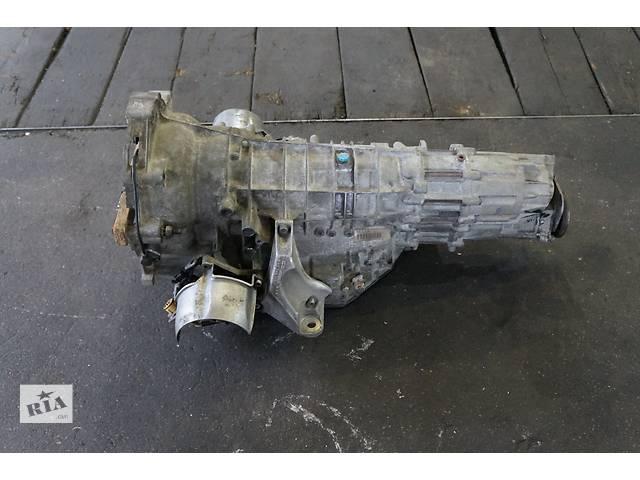 Б/у акпп для седана Audi A6 С5 2,4- объявление о продаже  в Одессе