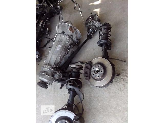 купить бу Б/у акпп для седана Mercedes  2008 в Черновцах