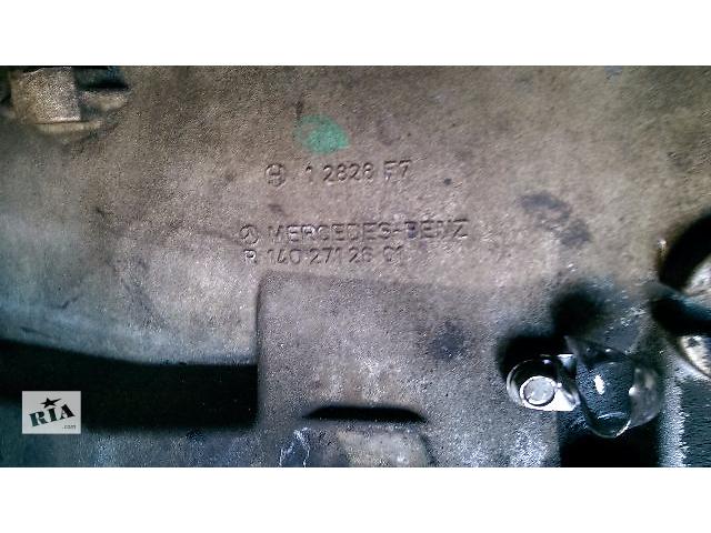 продам Б/у акпп для седана Mercedes S 320 W140 бу в Житомире