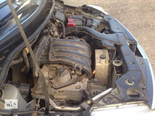бу Б/у акпп для седана Nissan TIIDA в Одессе