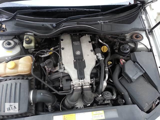 купить бу Б/у акпп для седана Opel Omega C в Стрые