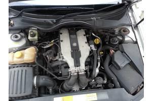 б/у АКПП Opel Omega C