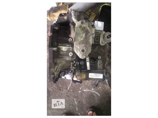 продам Б/у акпп для седана Peugeot 607 бу в Кропивницком (Кировоград)