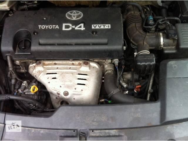 купить бу Б/у акпп для седана Toyota Avensis 2007 в Киеве