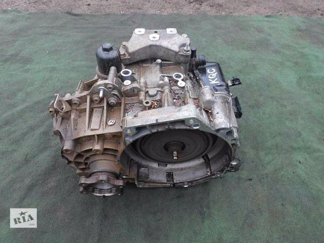 купить бу Б/у акпп для седана Volkswagen B6 в Одессе