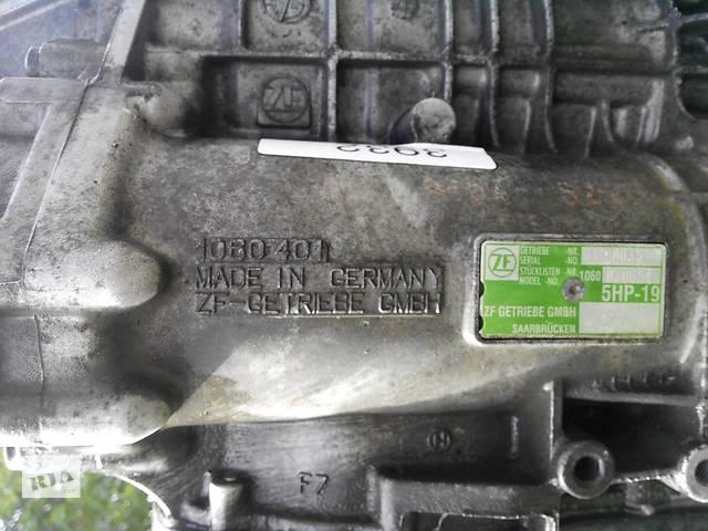 продам Б/у акпп для седана Volkswagen Passat B5 бу в Мукачево
