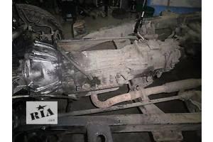 б/у АКПП Toyota Hilux