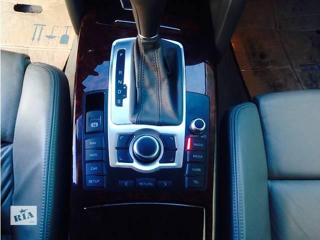 бу Б/у акпп для универсала Audi A6 в Киеве