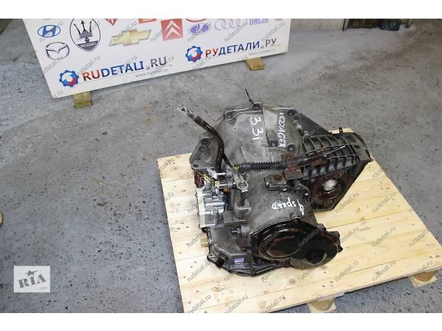 Б/у акпп ,двигатель 3.3л Chrysler Voyager- объявление о продаже  в Харькове