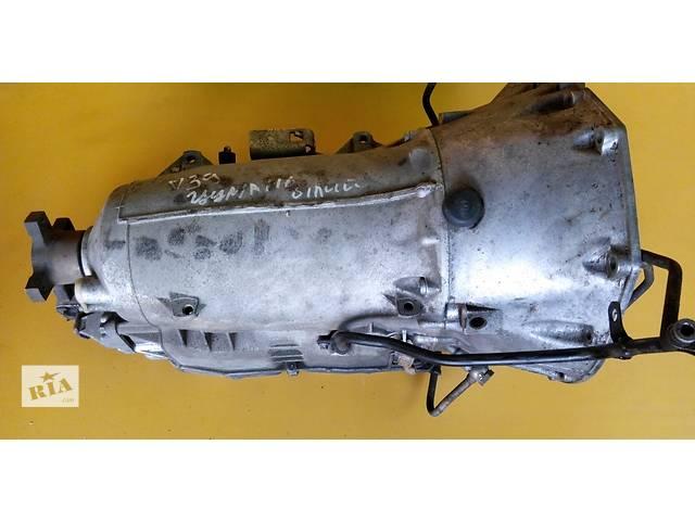 продам Б/у акпп коробка переключения передач 2.2CDi OM646 Mercedes Vito (Viano) Мерседес Вито (Виано) V639 (109, 111, 115, 120) бу в Ровно