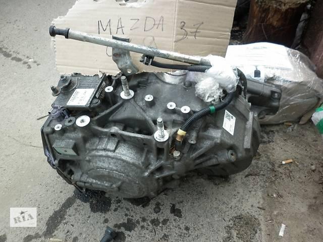 бу Б/у акпп Mazda CX-9 в Киеве