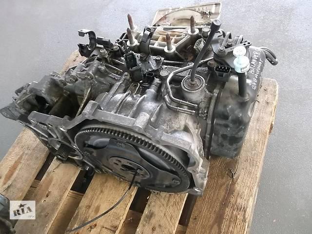 купить бу Б/у акпп Mitsubishi Outlander в Киеве