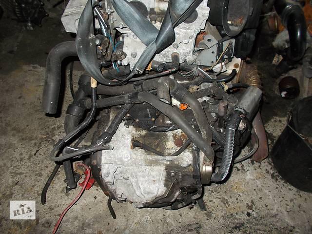 купить бу Б/у Коробка передач АКПП Renault Scenic 1.6 бензин № DP0071M в Стрые