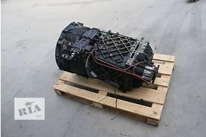 б/у КПП MAN F 2000