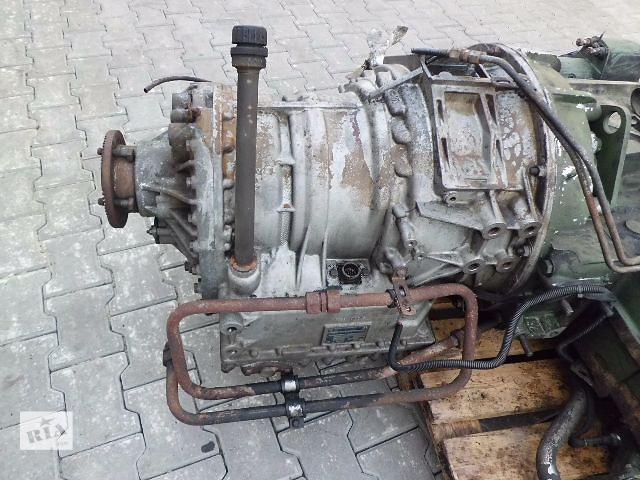 купить бу Б/у АКПП в сборе ZF ECOMAT 5 HP-590 для VOLVO B10 в Черновцах