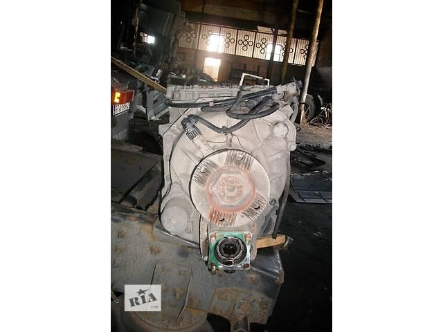 корбка передач на volvo vt2412 b