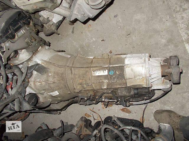 купить бу Б/у АКПП и КПП АКПП BMW E46 - 325i № 5HP19 2001-2003 в Стрые