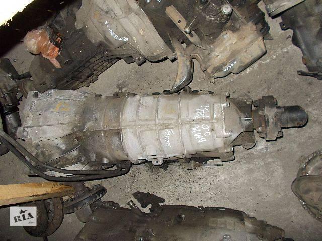продам Б/у Коробка передач АКПП BMW 3 Series 2.0 TD № 96025664 (2001-2005) бу в Стрые