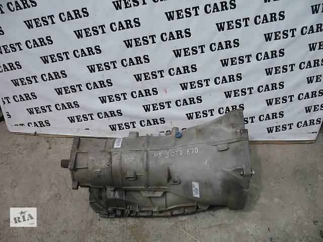 б/у АКПП и КПП АКПП Легковой BMW X5 2008- объявление о продаже  в Луцке