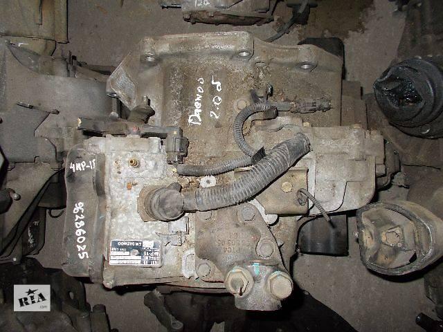 продам Б/у Коробка передач АКПП Chevrolet Lacetti 1.6 1.8 2.0 бензин № 4HP16 бу в Стрые