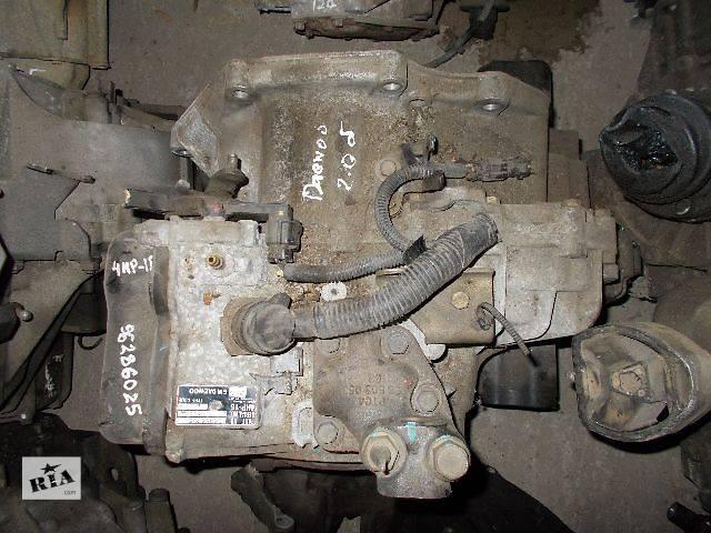 купить бу Б/у Коробка передач АКПП Chevrolet Tacuma 2.0 бензин № 4HP16 в Стрые