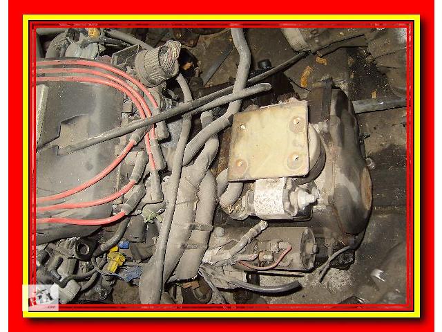 продам Б/у Коробка передач АКПП Ford Galaxy 4х4 2.8 бензин V6 № DNJ бу в Стрые