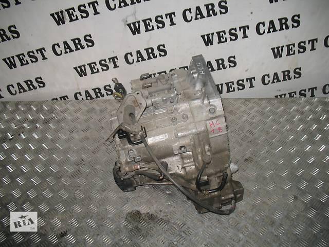 бу б/у АКПП и КПП АКПП Легковой Honda Civic Hatchback 2009 в Луцке