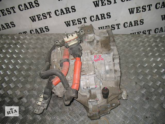 продам б/у АКПП и КПП АКПП Легковой Lexus RX 2006 бу в Луцке