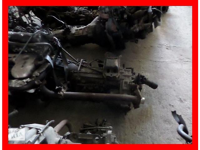 продам Б/у АКПП и КПП АКПП Легковой Mazda Bongo 2.5 TD 4x4 бу в Стрые