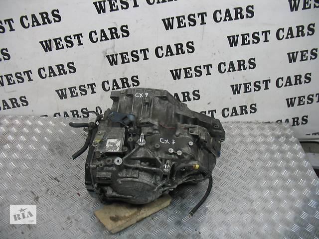 купить бу б/у АКПП и КПП АКПП Легковой Mazda CX-7 в Луцке