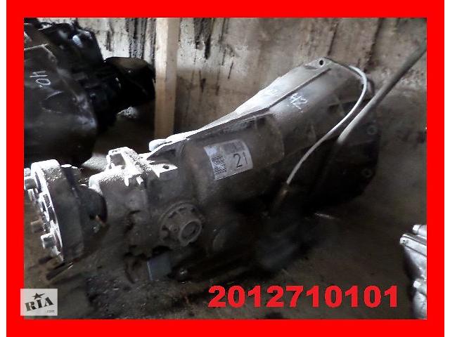 продам Б/у АКПП и КПП АКПП Легковой Mercedes 124 2.5 D №2012710101 (1984-1993) бу в Стрые