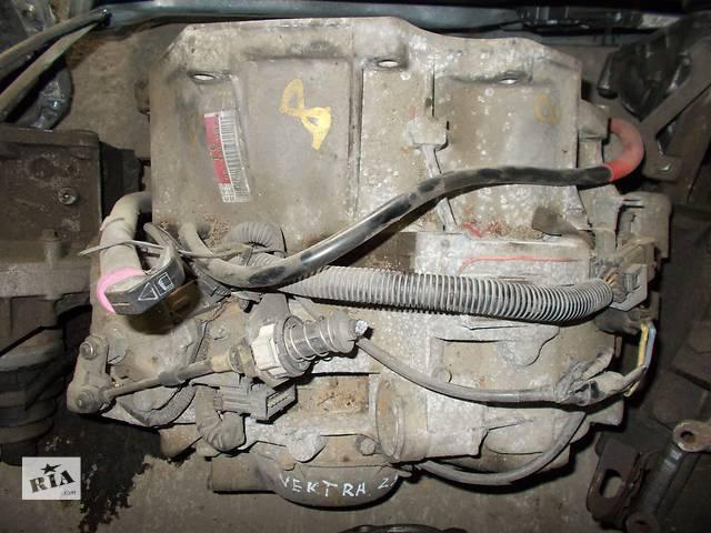 Б/у Коробка передач АКПП Opel Vectra 2.2 2.5 бензин № 50-40 LN AF22- объявление о продаже  в Стрые