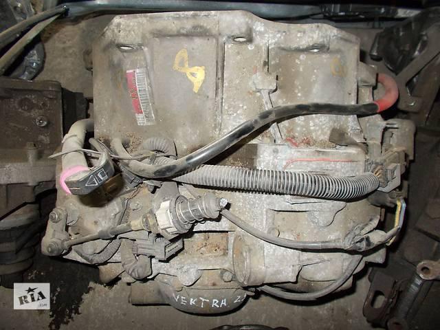 купить бу Б/у Коробка передач АКПП Opel Zafira 2.2 2.5 бензин № 50-40 LN AF22 в Стрые