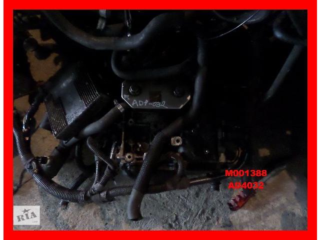 купить бу Б/у Коробка передач АКПП Renault Espace 2.0 бензин 98року M001388 в Стрые