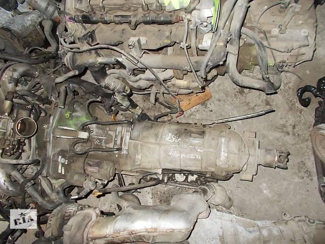 купить бу Б/у Коробка передач АКПП Subaru Legacy 1.8 бензин в Стрые