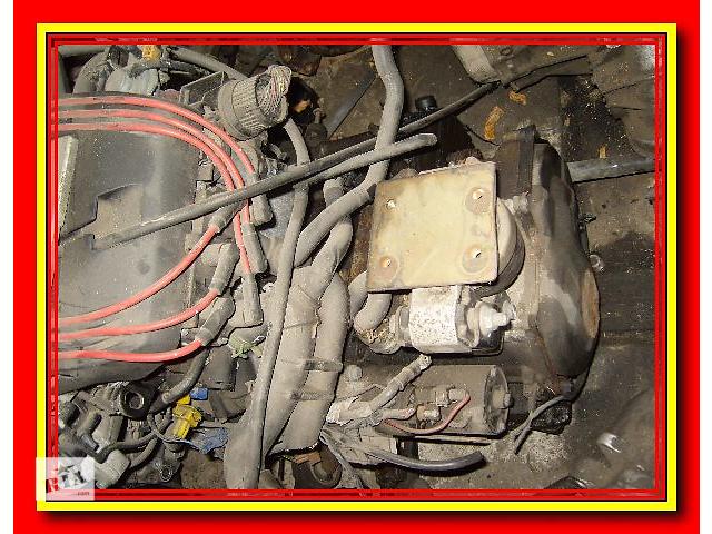 Б/у АКПП и КПП АКПП Легковой Volkswagen Sharan 4х4 2.8 v6 бензин DNJ- объявление о продаже  в Стрые