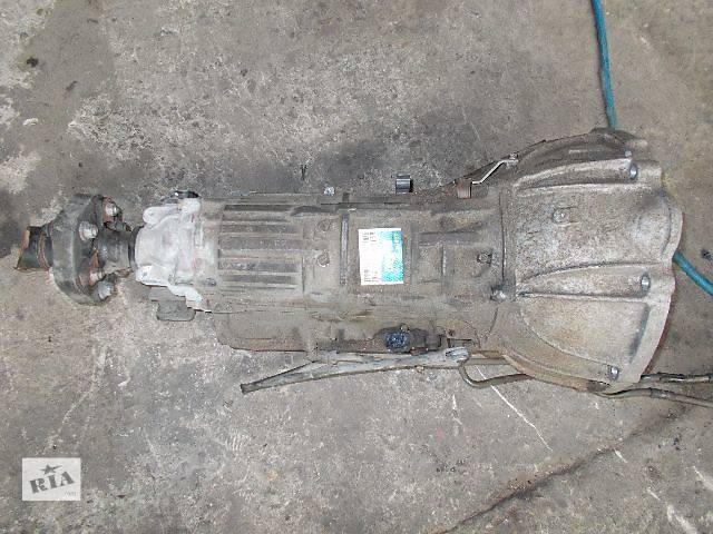 купить бу Б/у Коробка передач АКПП Lexus SC 4.3 бензин № 35-50LS в Стрые