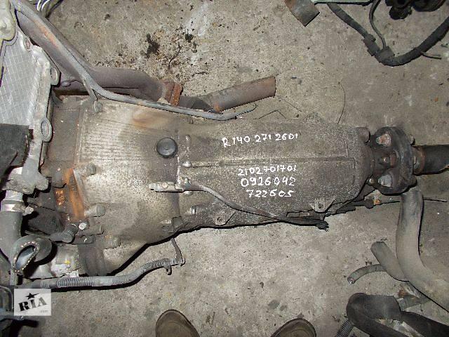 Б/у Коробка передач АКПП Mercedes CLK-Class 2.3 бензин № 2102701701- объявление о продаже  в Стрые