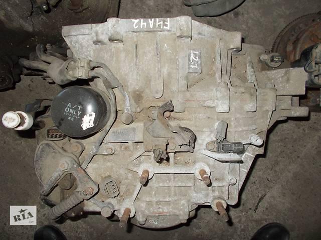 продам Б/у АКПП и КПП АКПП Mitsubishi Galant 2.0 бензин № F4A421M7A бу в Стрые