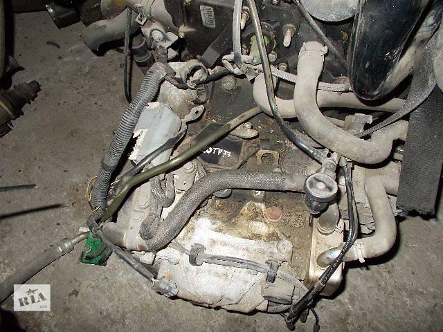 Б/у Коробка передач АКПП Peugeot 208 1.6 hdi № 20TP77- объявление о продаже  в Стрые