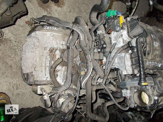 бу Б/у Коробка передач АКПП Peugeot 307 2.0 hdi № 20TS26 в Стрые