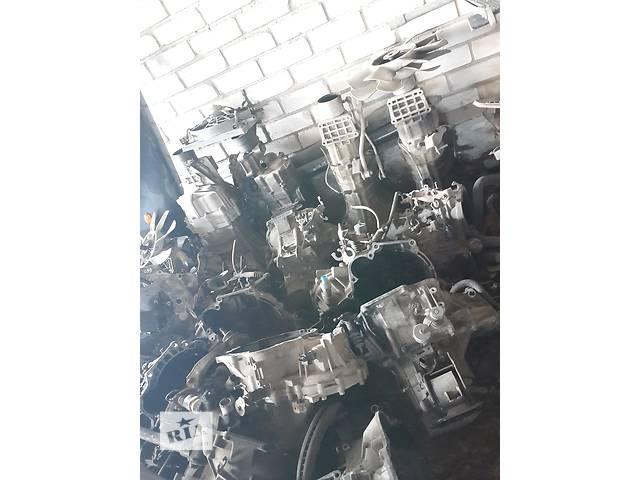 бу Б/у акпп и кпп для легкового авто Hyundai Elantra XD 2004-2010 гг коробка передач на хюндай элантра в Одессе