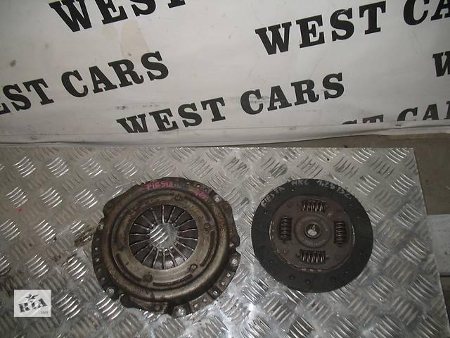 б/у АКПП и КПП Диск сцепления Легковой Ford Fiesta 2006- объявление о продаже  в Луцке