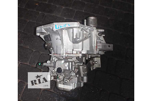 б/у КПП Fiat Grande Punto