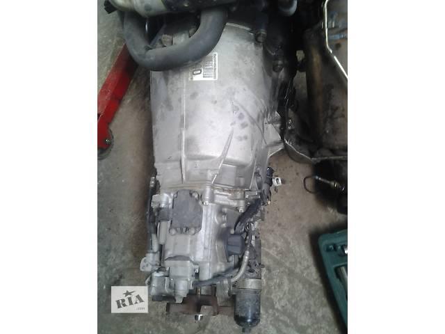 купить бу Б/у АКПП и КПП Коробка передач Volkswagen Crafter Фольксваген Крафтер 2.5 TDI BJK/BJL/BJM 80кВт, 100 в Рожище