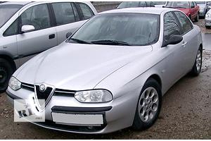 б/у Фары Alfa Romeo 156
