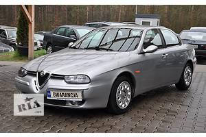б/у Рулевые рейки Alfa Romeo 156
